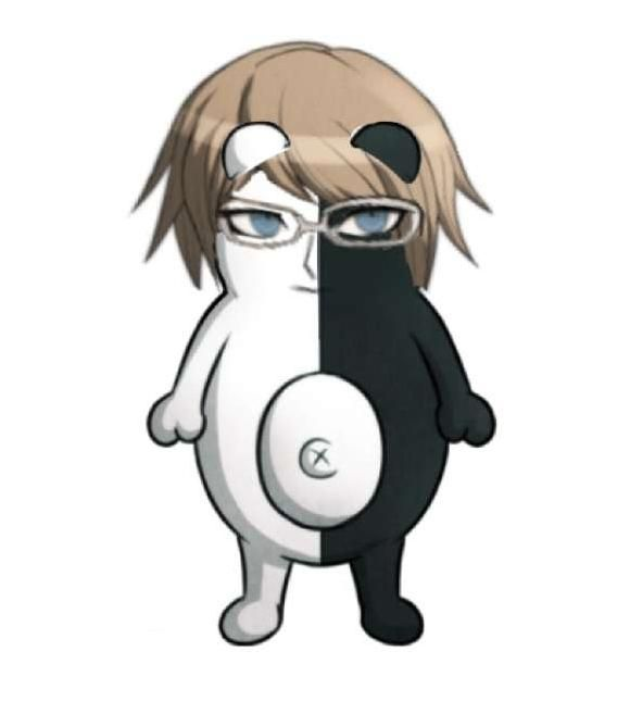 Pin By Avery Tart On Danganronpa (With Images