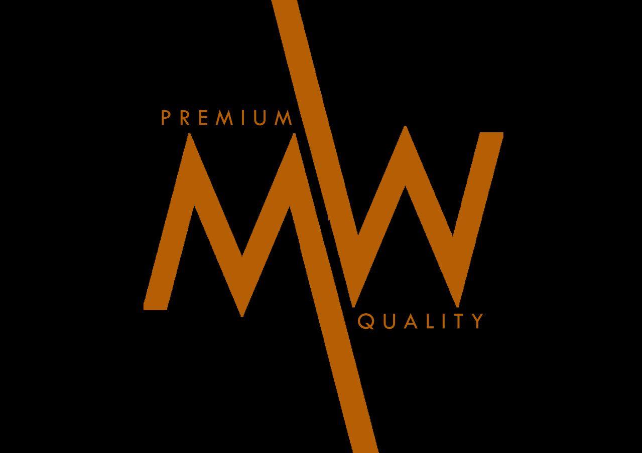 MW logo by Lukas Zajic on Dribbble