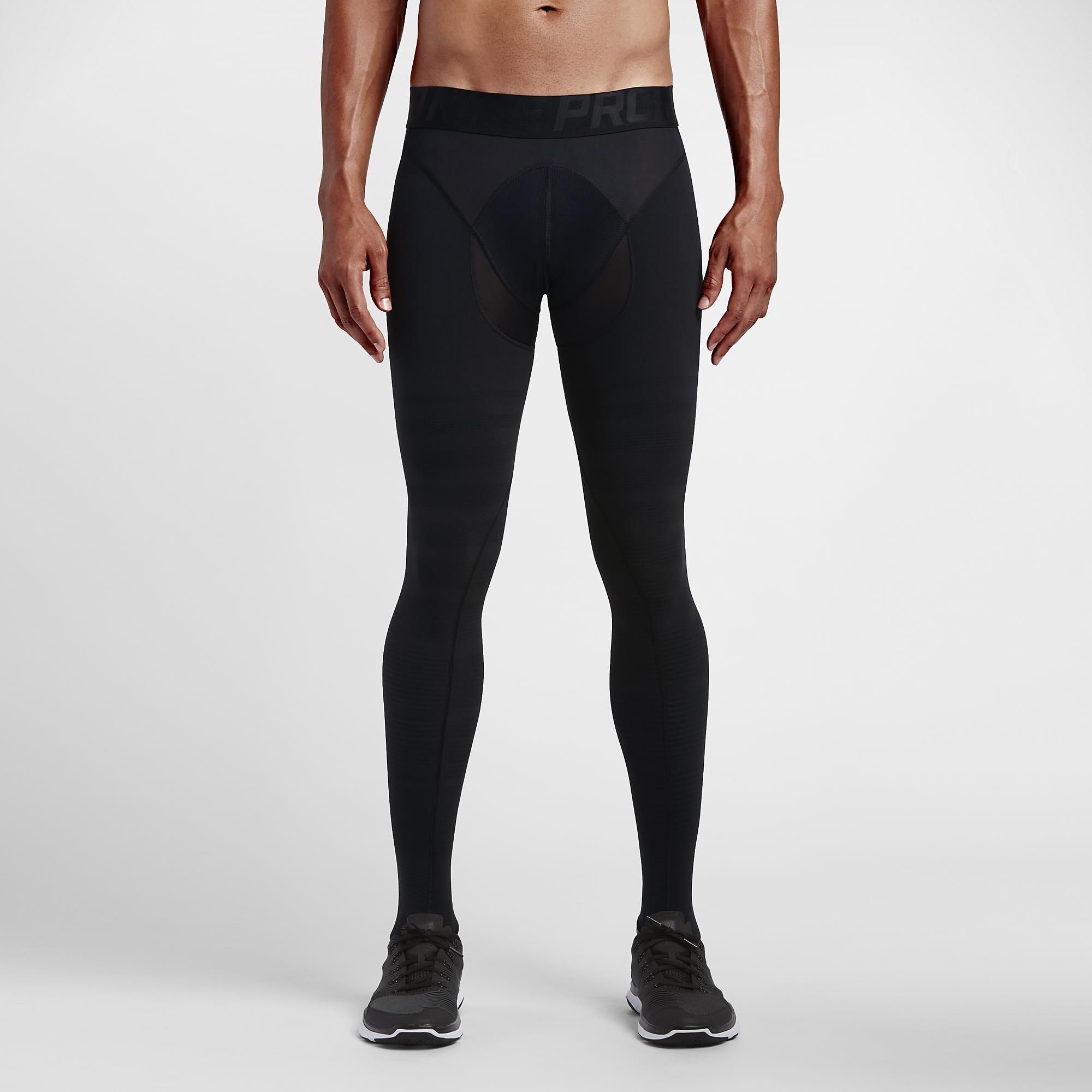 Legging Nike Pro Hyperrecovery Tight Masculina  2feb4224c73a0