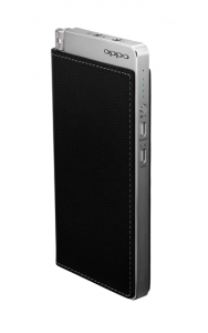 OPPO Releases HA-2 Portable Headphone Amplifier and DAC