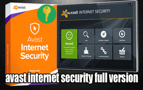 free download avast full version with key