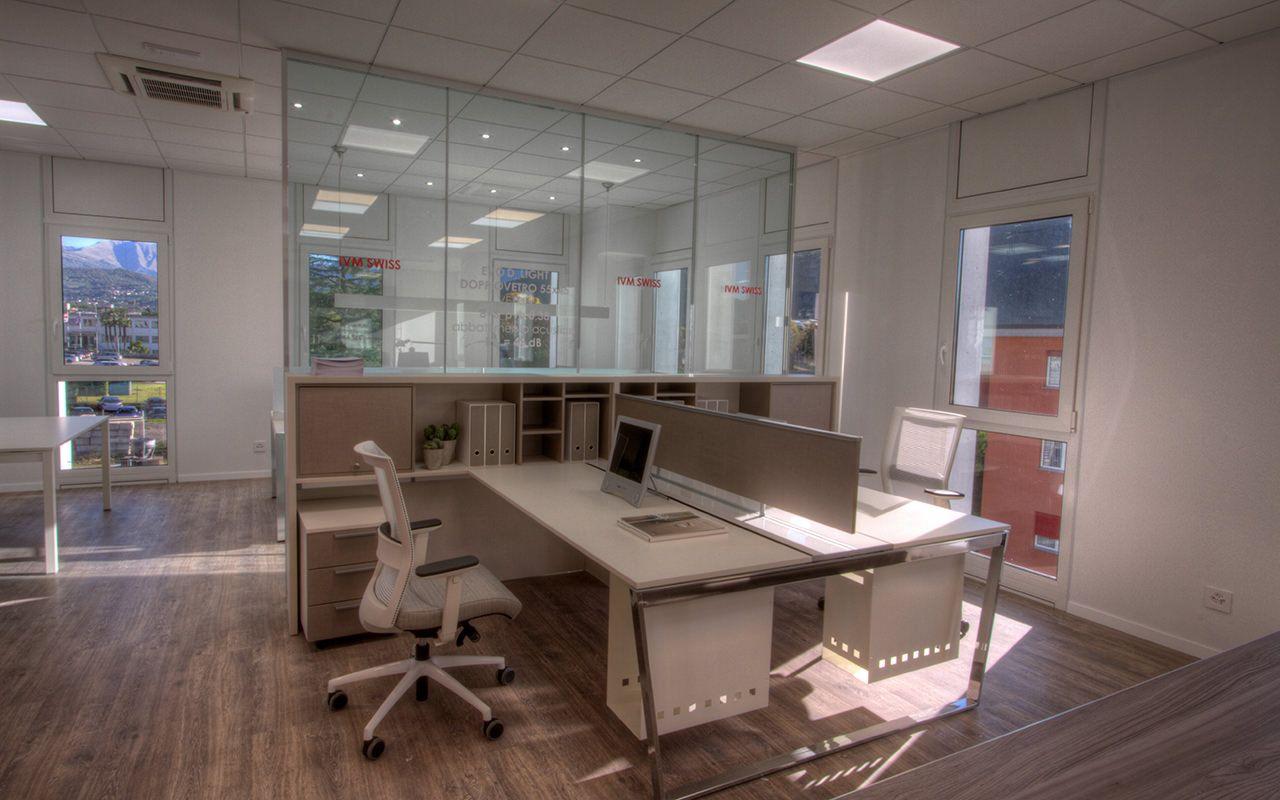 Ivm Swiss Office Furniture Switzerland