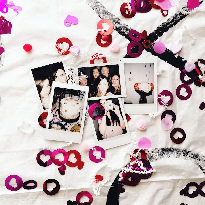 galentines day party party pinterest valentines day. Black Bedroom Furniture Sets. Home Design Ideas