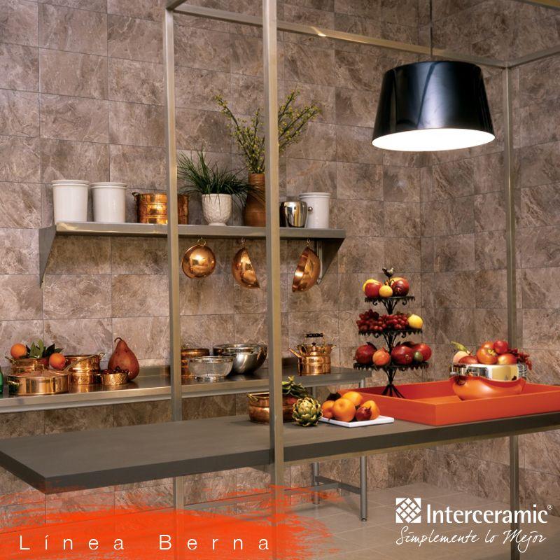 Para una cocina profesional y moderna el m rmol de for Una cocina moderna
