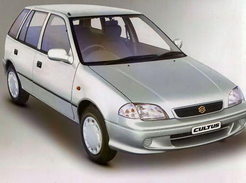 suzuki cultus service manual 1989 1990 1991 1992 1993 1994 1995 1996 rh pinterest com Suzuki Vitara Suzuki Escudo