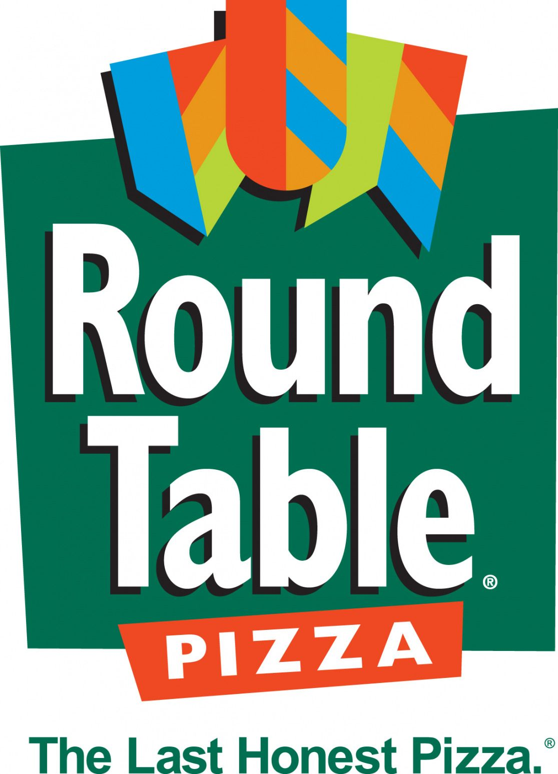 Pin by Annora on round end table Pizza coupons, Pizza