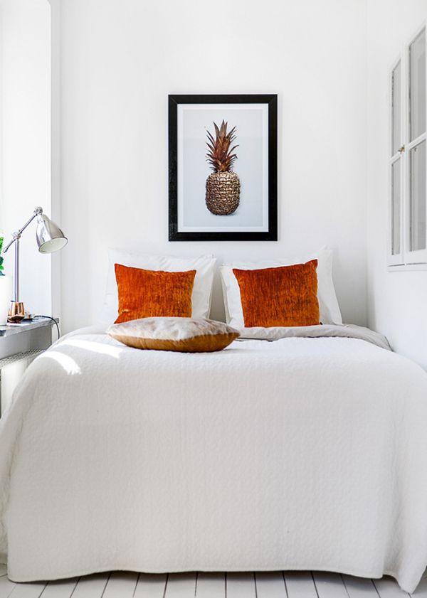 Dormitorios pequeños ideas e inspiración