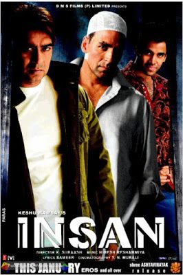 Insan (2005) Full Movie Watch Online Free HD - MoviezCinema.Com