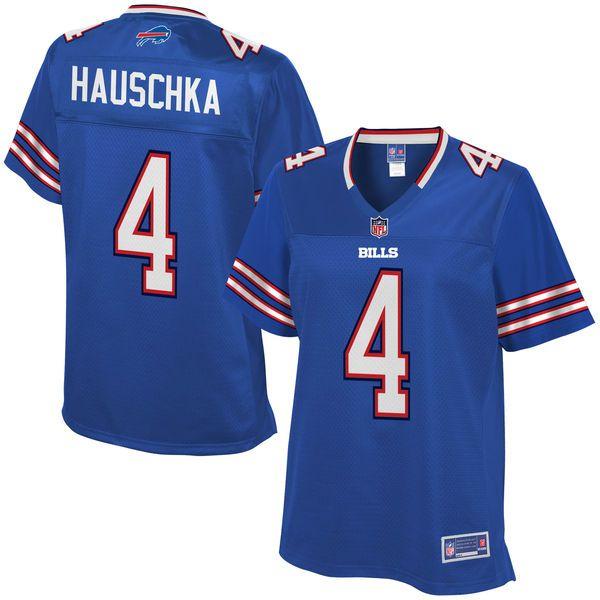 a361ce000 Cowboys Emmitt Smith jersey Women s Buffalo Bills Steven Hauschka NFL Pro  Line Royal Player Jersey Chiefs