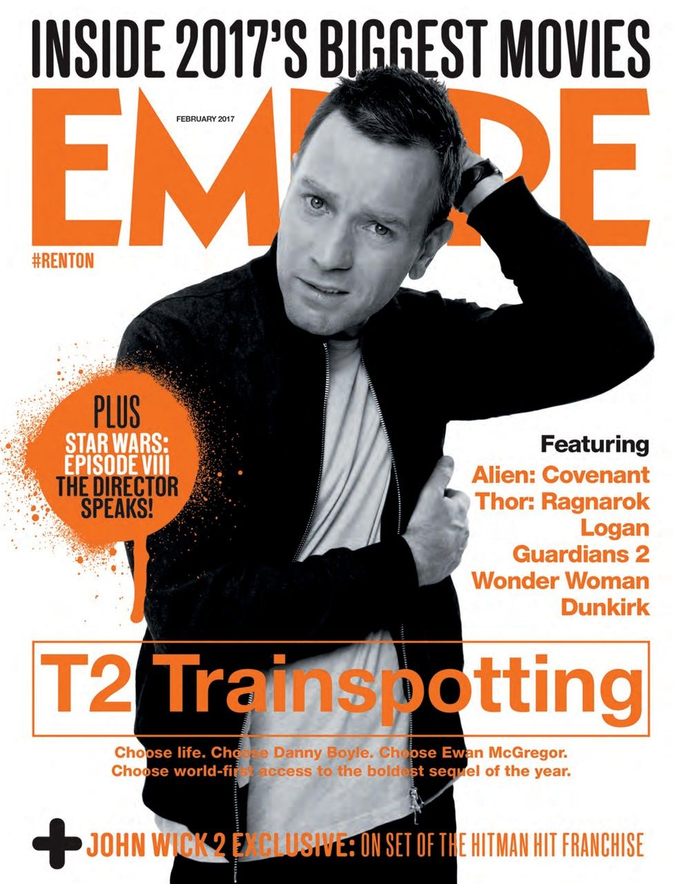Empire Magazine Pdf