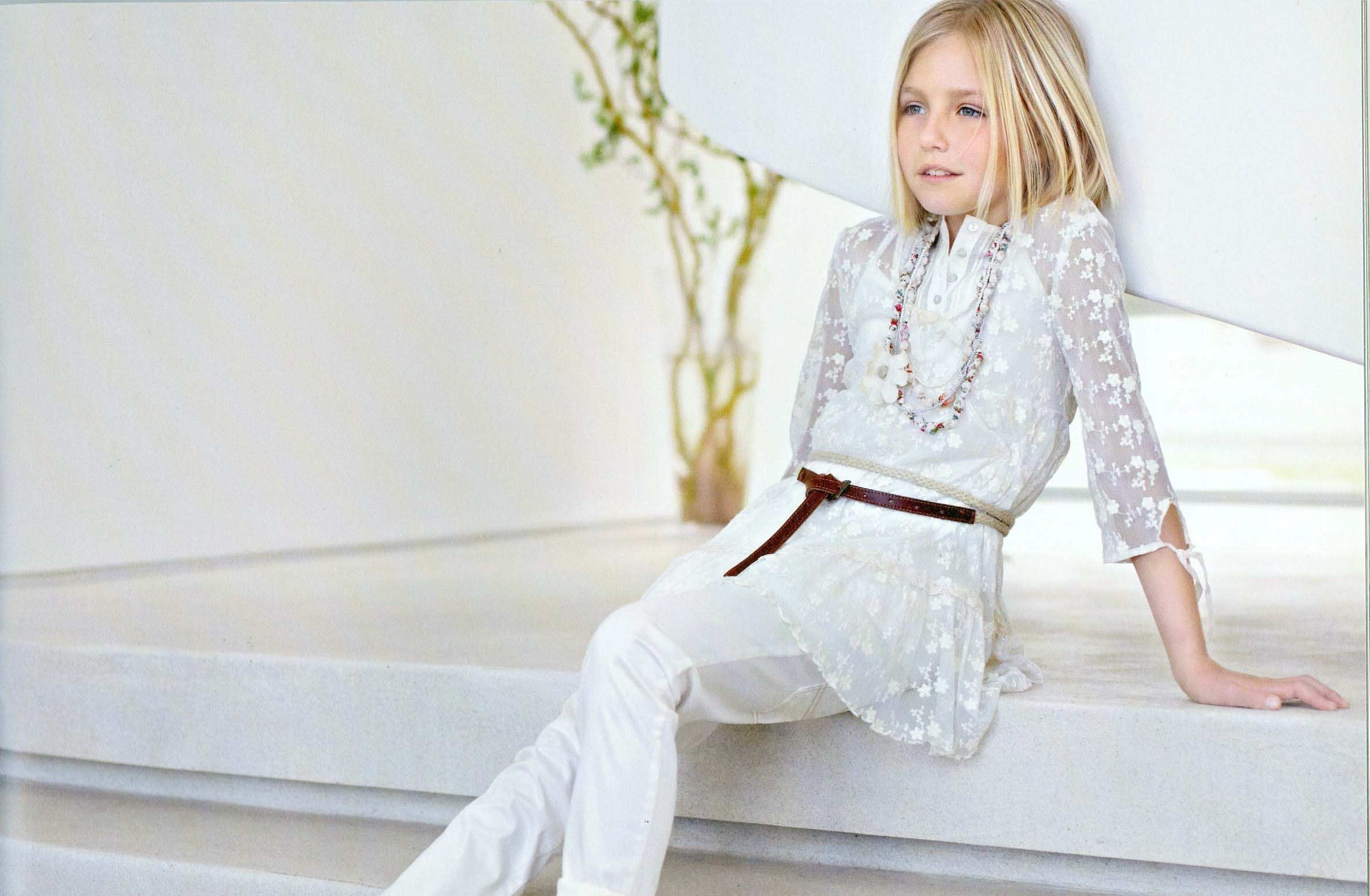 Vestiti Eleganti Junior.Elsy Junior Moda Bambina Abbigliamento Bimba Vestiti Bambina