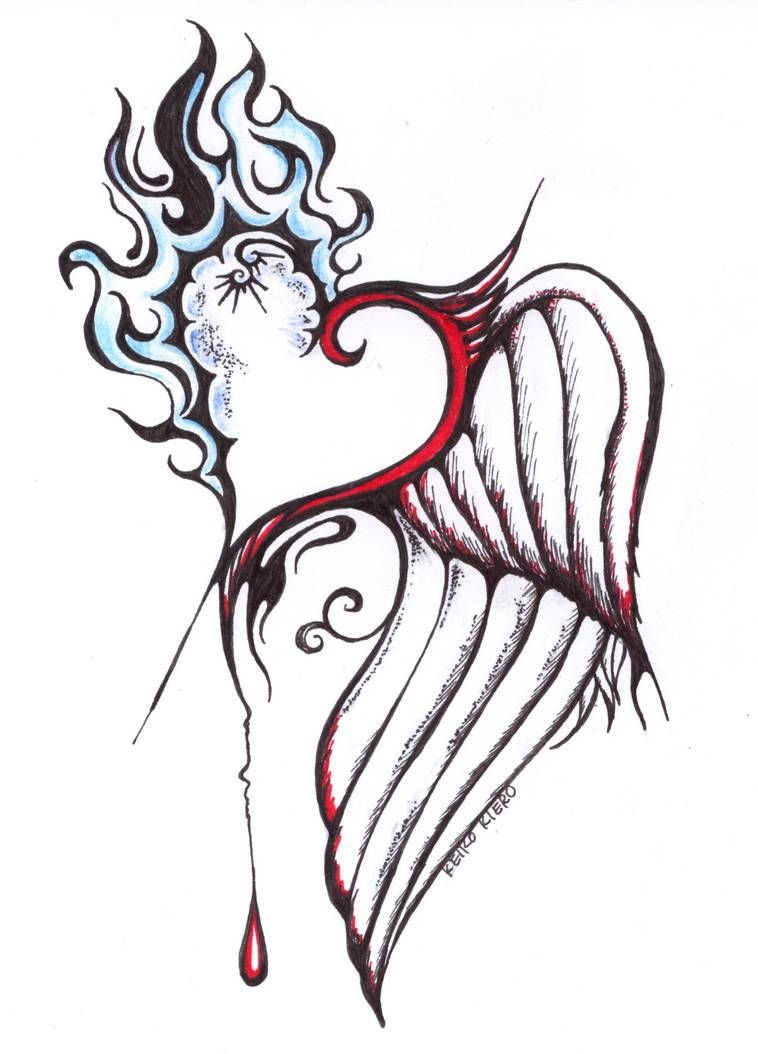 32++ Amazing Angel and devil tattoo simple ideas in 2021