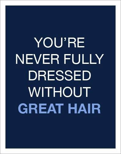 Lovelove hair art pinterest salons hair quotes and discover and share great hair stylist quotes explore our collection of motivational and famous quotes by authors you know and love pmusecretfo Images