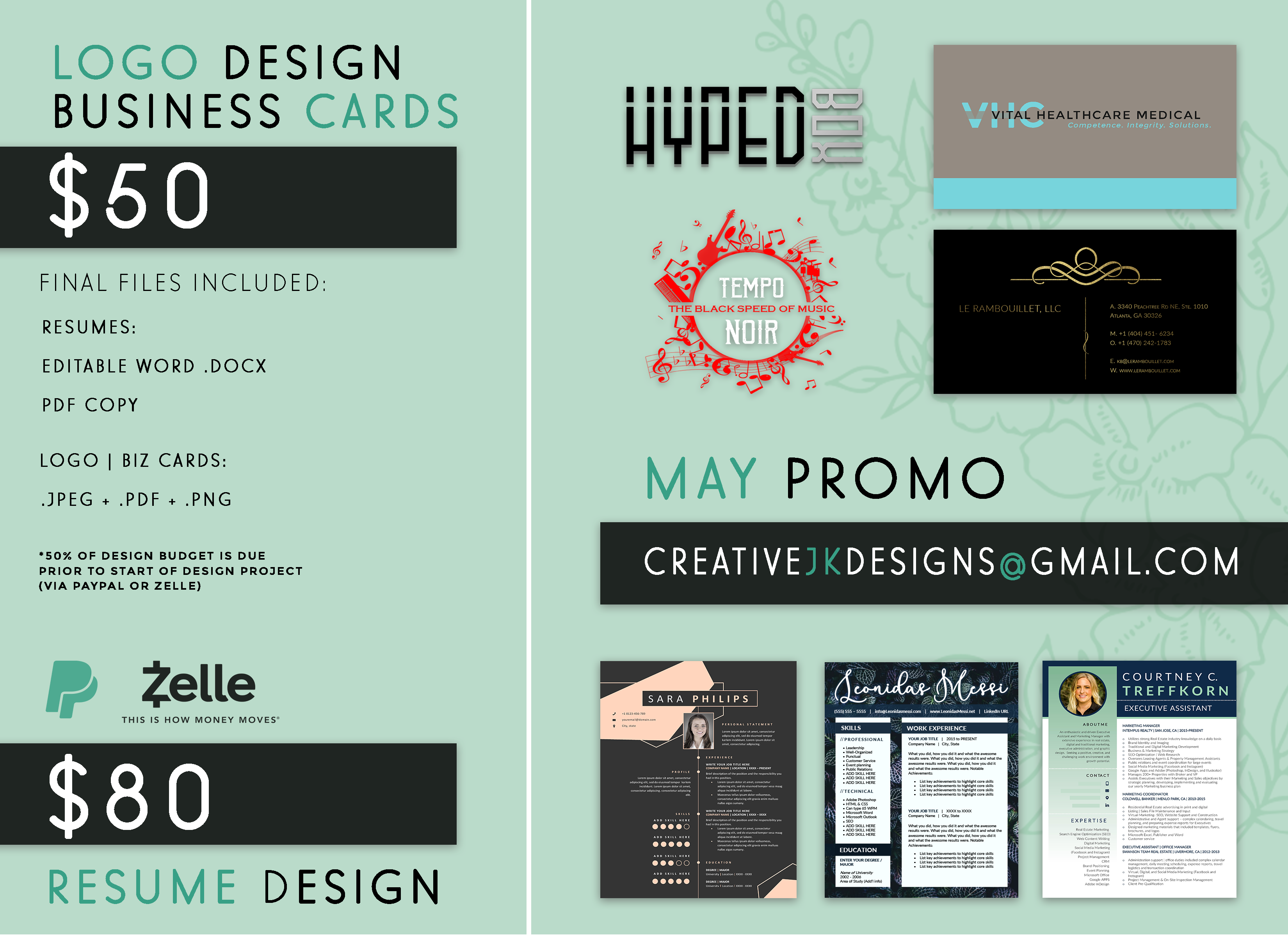 For Logo Designs And Business Cards Creativejkdesigns Gmail Com Based On Availability Logo Design Event Planning Logo Event Planning Business