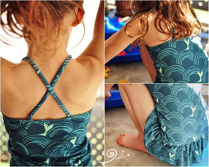 Ab in die Tropen: Cosi-Badeanzug (mit 20% Rabatt | Cosi Swimsuit ...