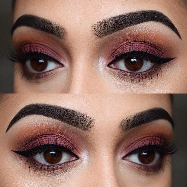 Image Result For Choosing Eyeshadow Colors Dark Brown Eyes