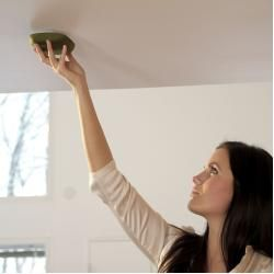Photo of Kupu 10Y smoke detector