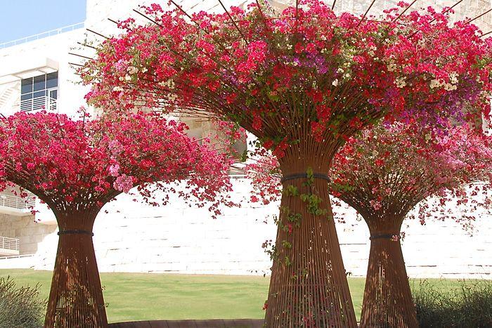 rebar trellis / rebar tree ---  Rebar Art