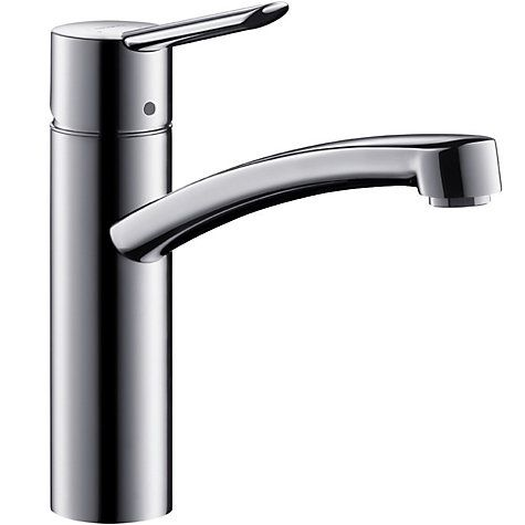 Buy Hansgrohe Focus S Tap, 31786000, Chrome Online at johnlewis.com ...