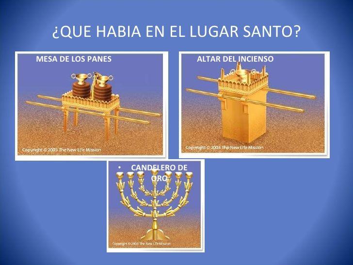 Resultado De Imagen Para El Candelabro Del Tabernaculo Bible Poster Art