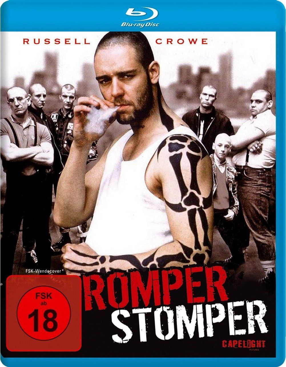romper stomper | films & television | pinterest | movies, movies