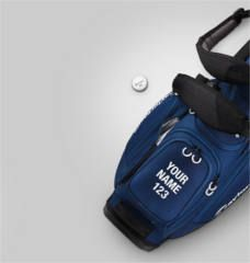 Free Personalized Golf Bag Patch From Taylormade Http Freebiefresh