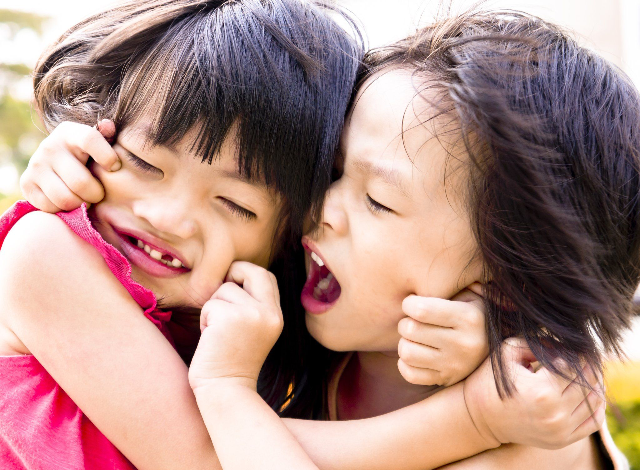 7 Ways To Help Your Child Learn Self Control Sibling Fighting