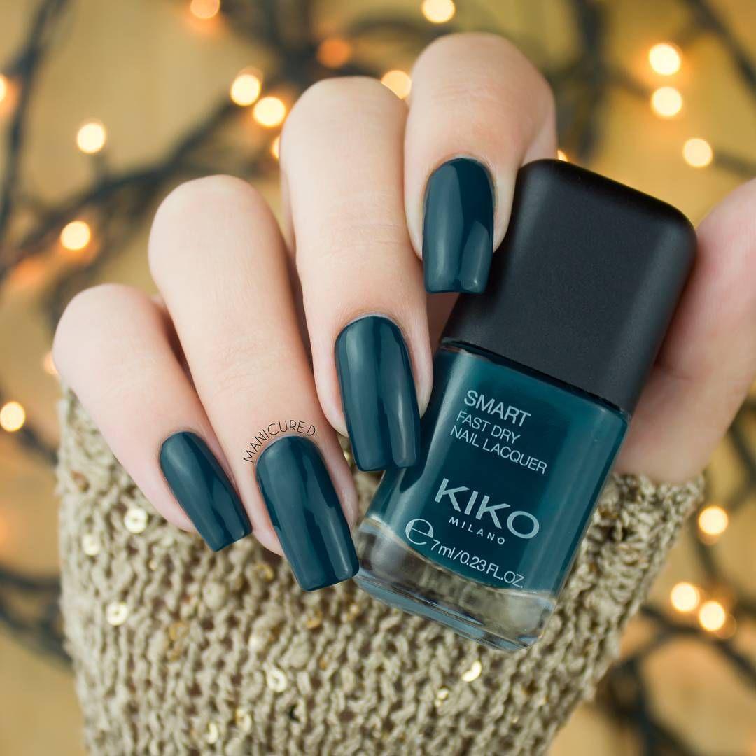 Gorgeous nail art : Marta Manicure