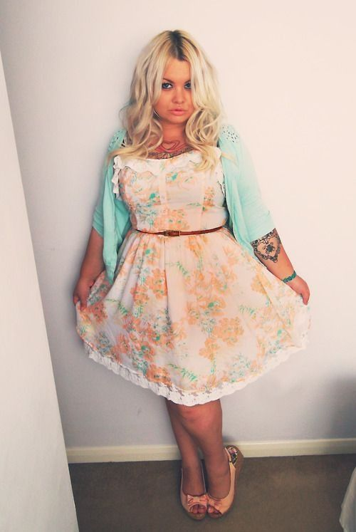 Splendid Plus Size Clothes For Young Girls And Women Fashion