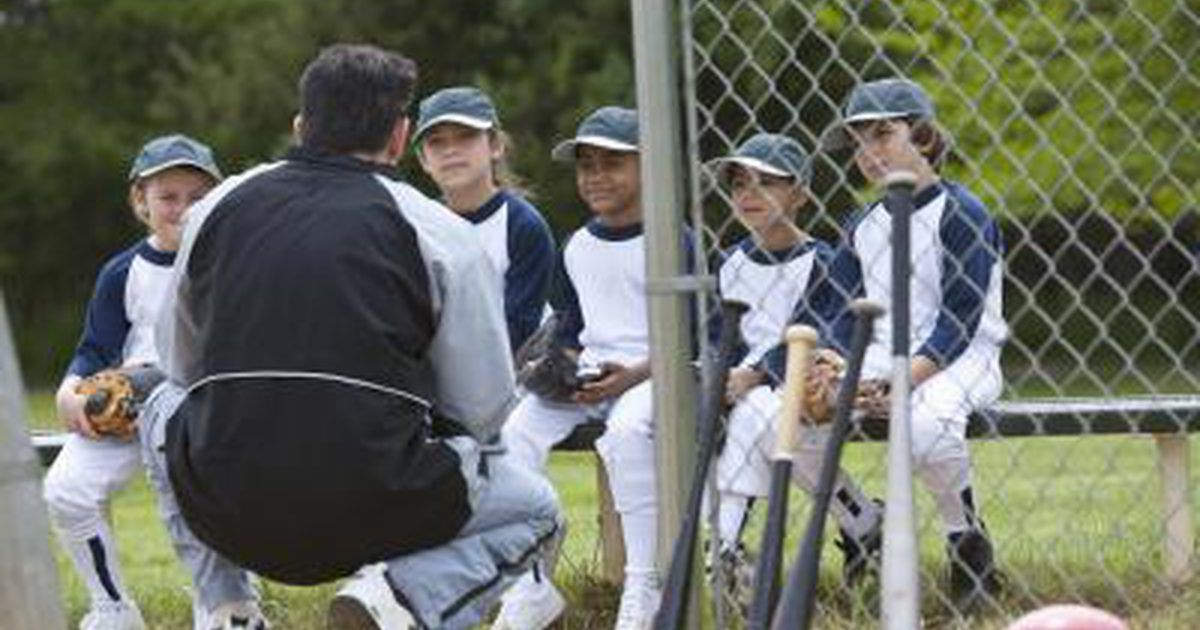 Photo of How to Teach Kids the Fundamentals of Baseball