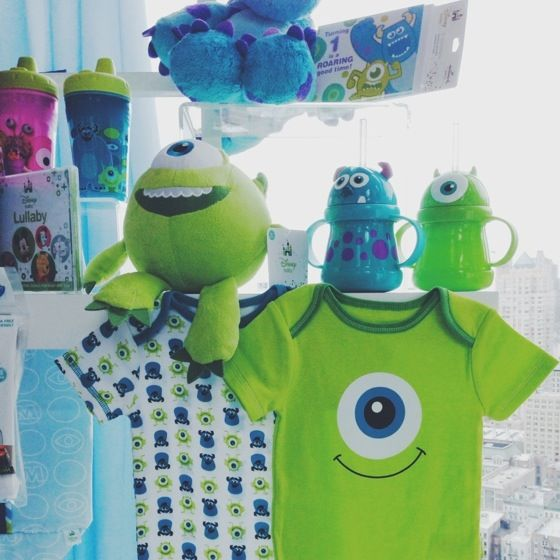 Monsters Inc Baby Bedding Google Search Lange Pinterest Disney Babies And