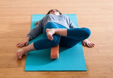 duryodhanasana modified  purna yoga hip seriesaadil