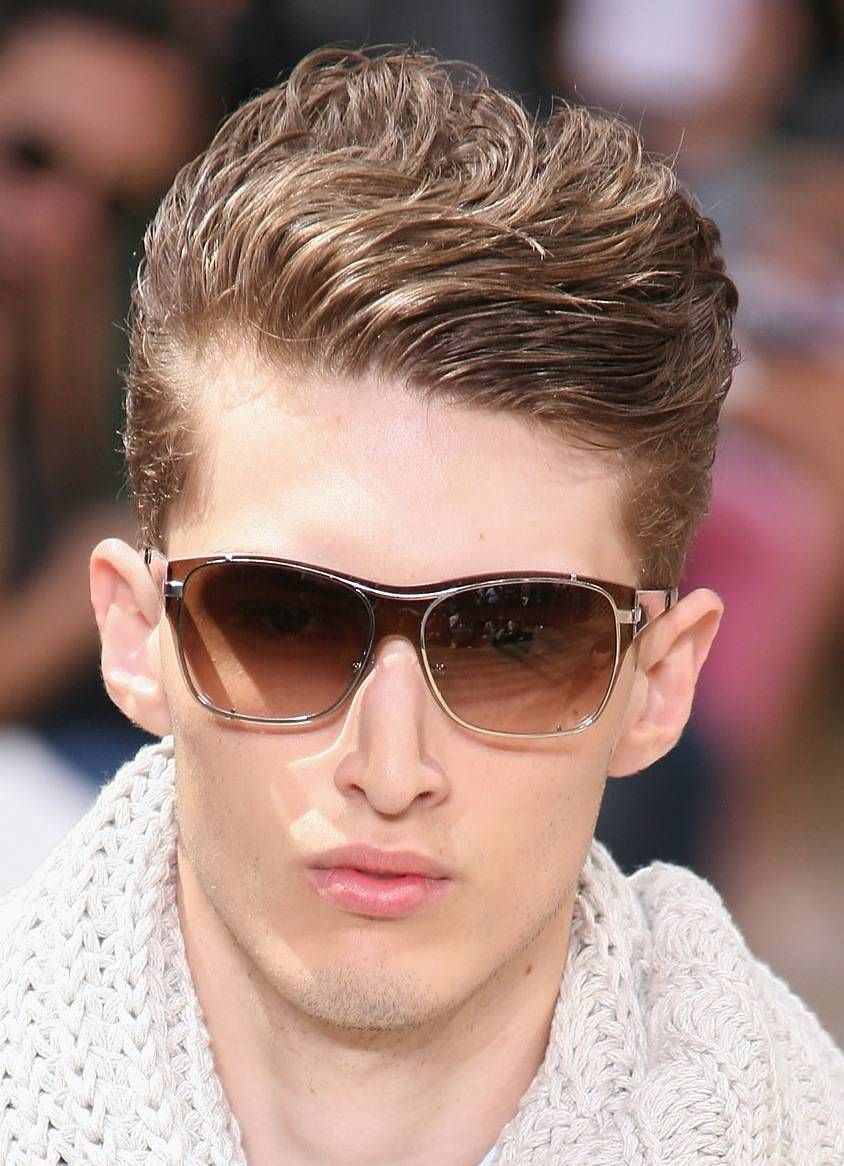 Gallery Of Short Hairstyles For Men Short Hair Styles Mens Hairstyles Short Mens Hairstyles