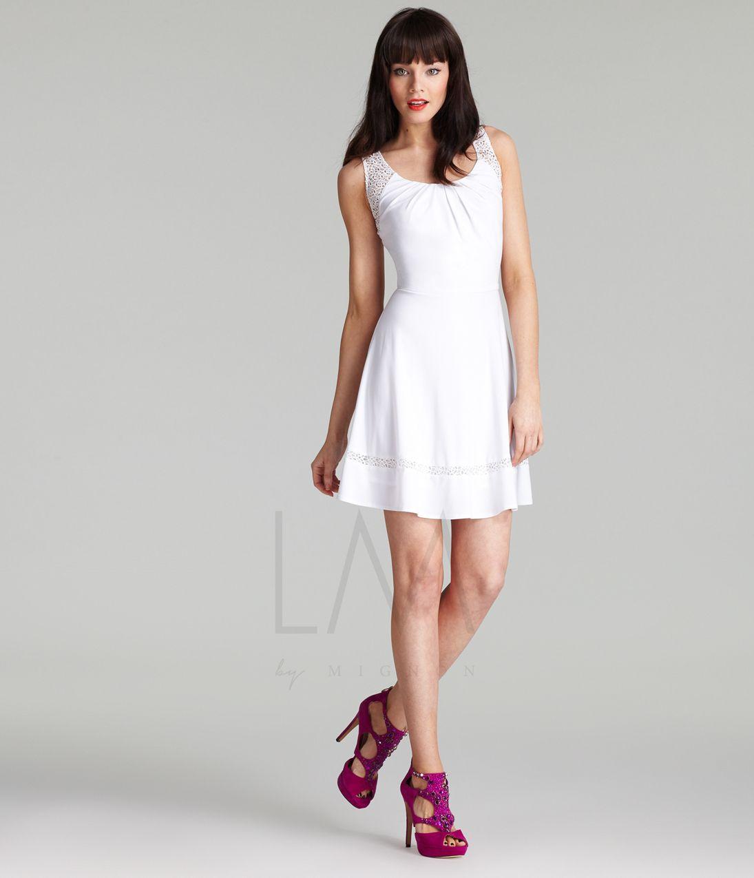 Short Summer Dresses 2013