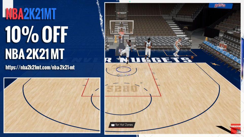 NBA2K PS5