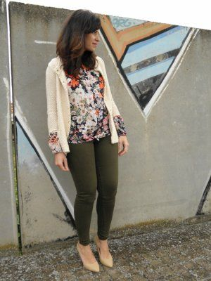2012 Myclothesandotherthings Outfit Combinar Chaqueta Invierno T0vZnpO