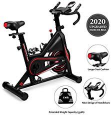 Dmasun Exercise Bike Indoor Cycling Bike Stationary In 2020