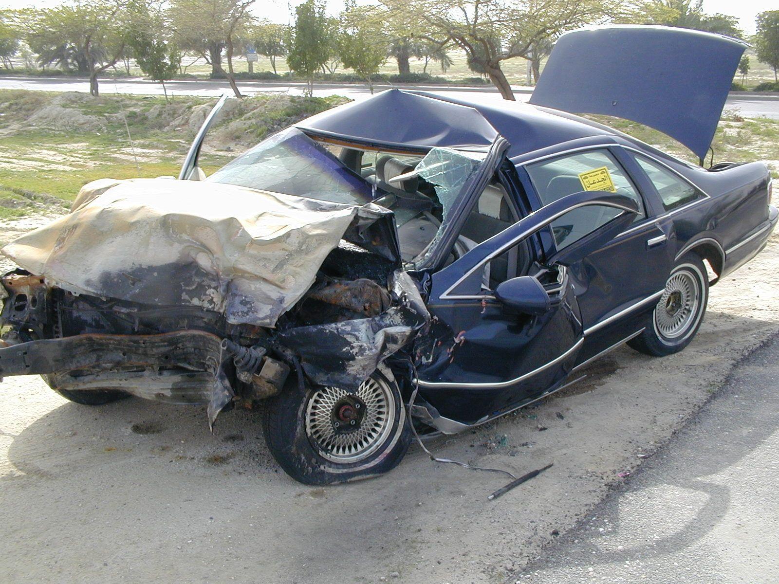 Car Accident Cheap Car Insurance Car Crash Car Insurance