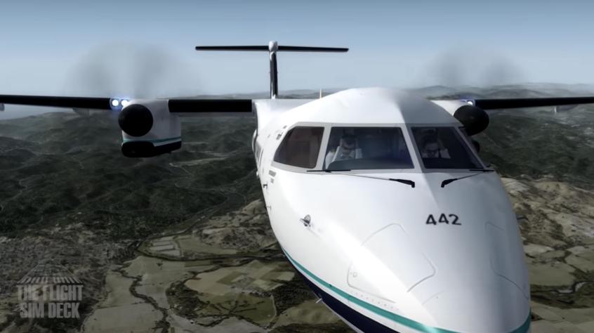 flygcforum com ✈ FLIGHT-SIM-WORLD #28 ✈ Prepar3D v4 | To