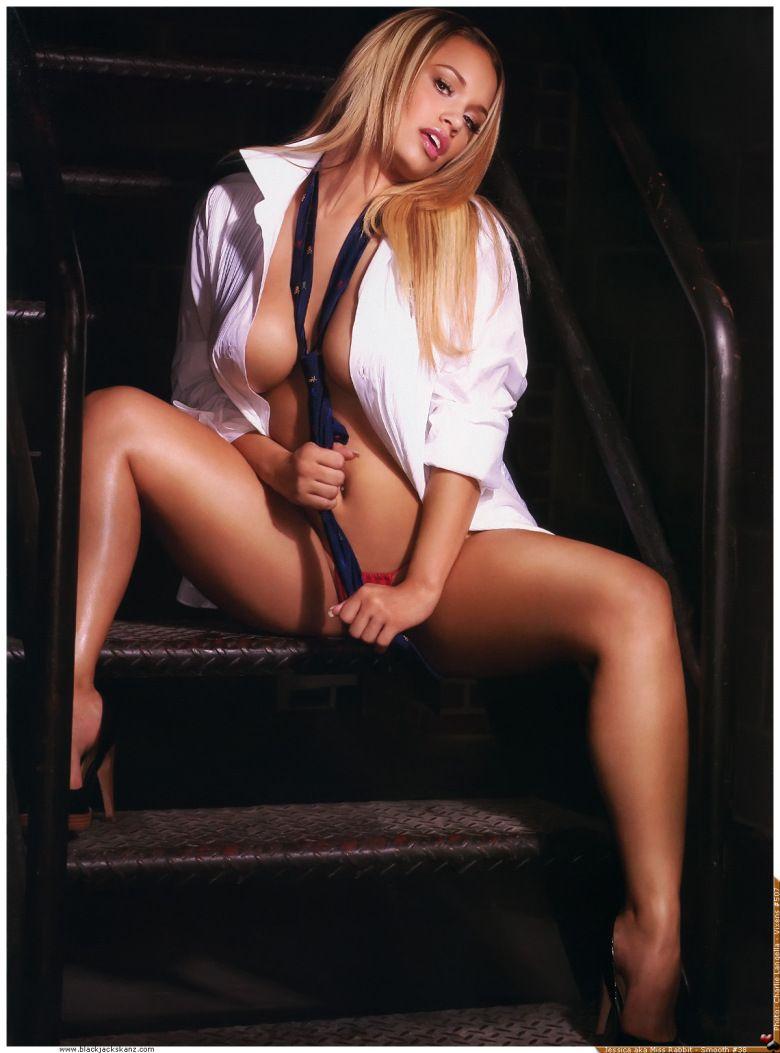 Jessica latina nude apologise, but