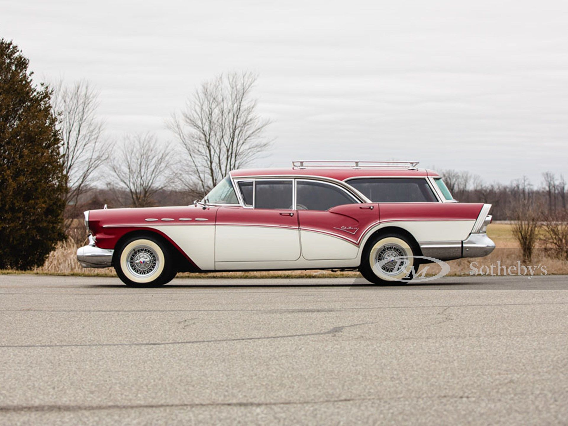 2020 Buick Estate Wagon