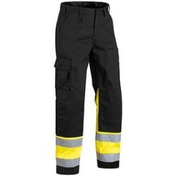 Warnschutzhosen für Damen #trendingmakeup