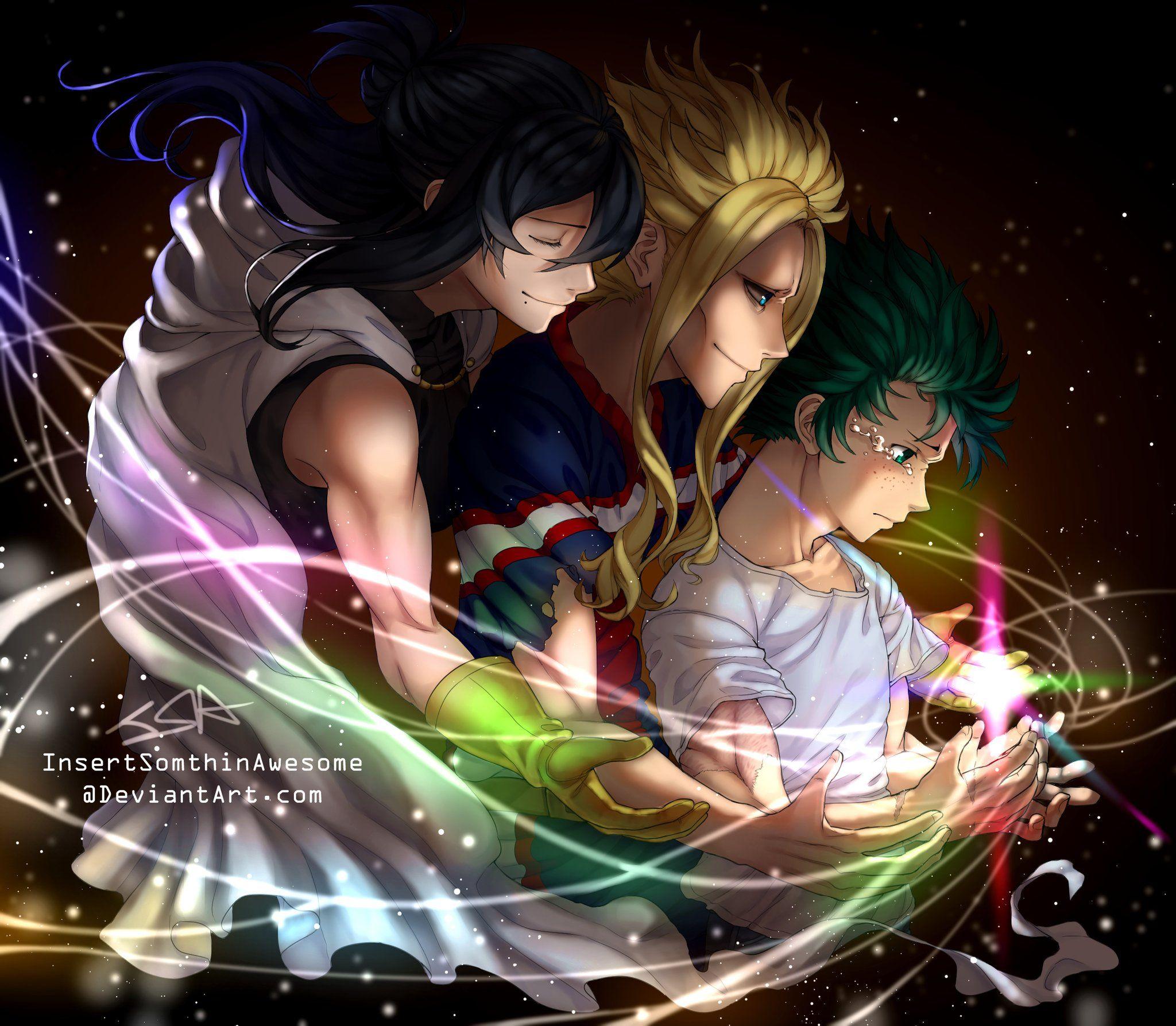 Twitter My Hero Hero Academia Characters Deku Boku No Hero