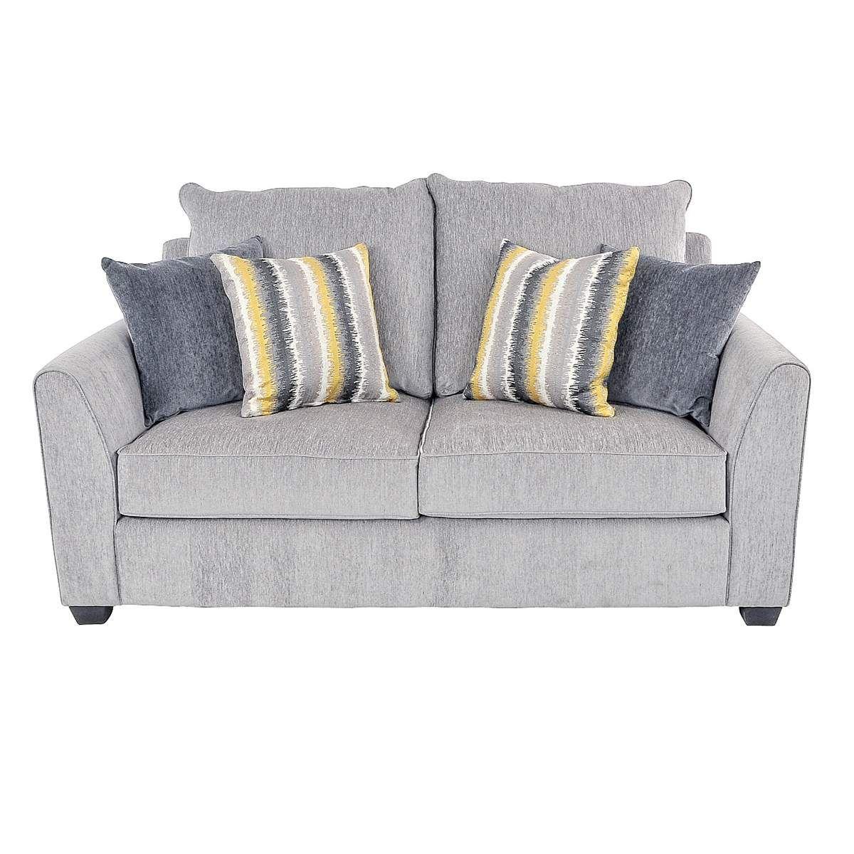 Amazing Zayn Loveseat In Grey In 2019 For The Home Jerome Short Links Chair Design For Home Short Linksinfo