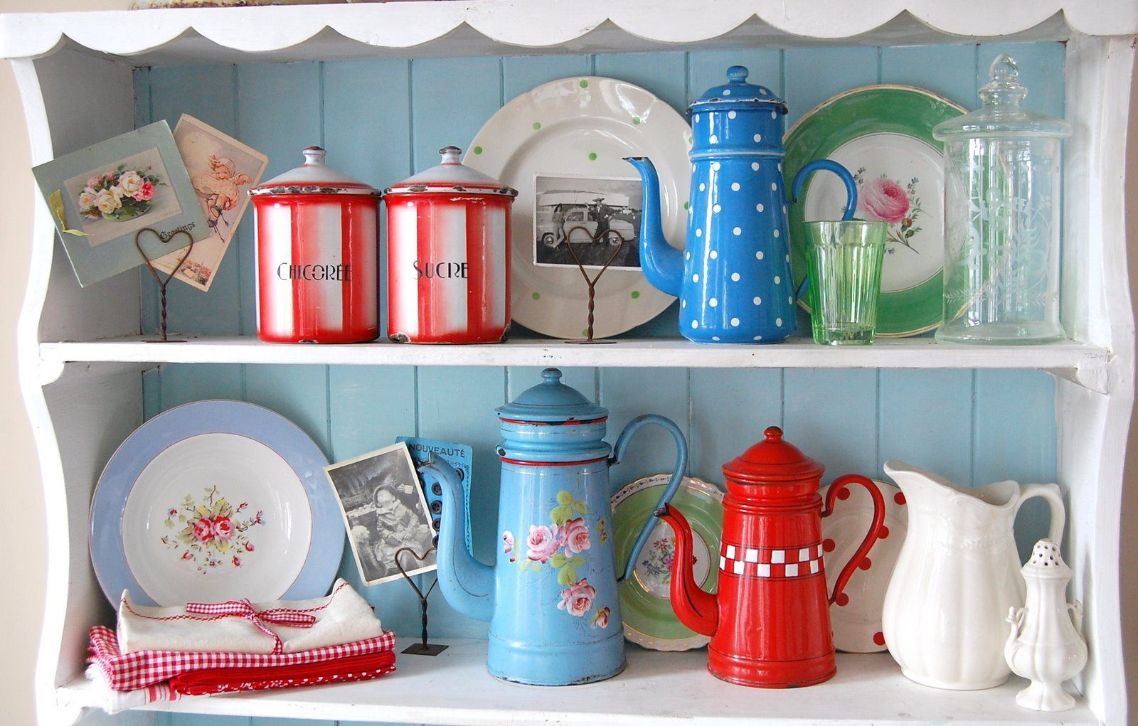 Cath Kidston inspiration for colorful British country living. | Cath ...