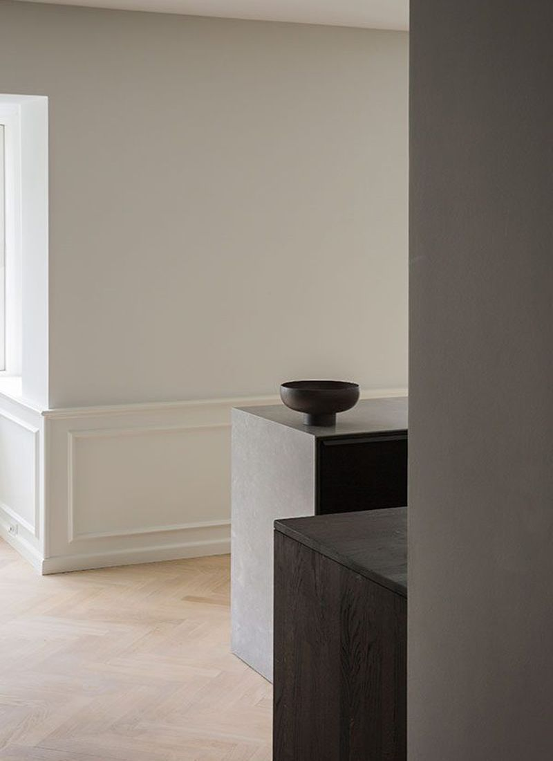 Minimalist interior white cabinets minimalist home white grey minimalist bedroom gray black white