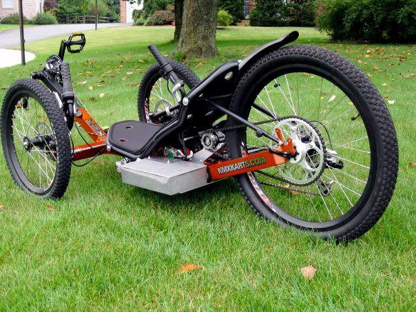 Top Ten Most Expensive Electric Bikes Electricbike Com Recumbent Bicycle Bike Trike Bicycle