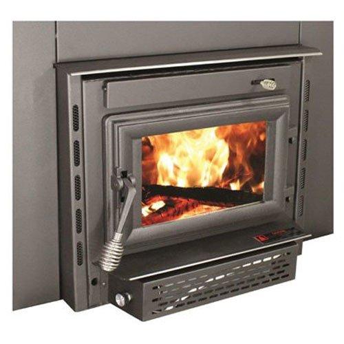 Top 10 Wood Burning Fireplace Inserts Of 2020 Wood Burning