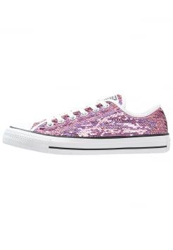 e036f1150b5 Converse - CHUCK TAYLOR ALL STAR - Sneakers laag - passion pink/white/black
