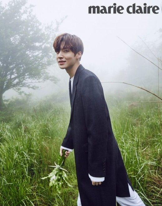 Ahn Jae Hyun And Ku Hye Sun Escape To Dreamy Jeju Island With
